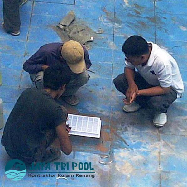 Kontraktor Kolam Renang Tasikmalaya